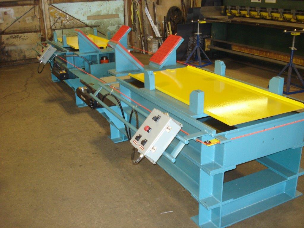 Lakecraft Corporation - Fabrication - Lakecraft Machine Shop