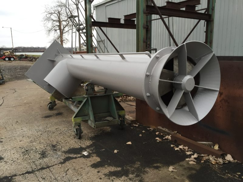 Lakecraft Corporation - Pumps Vertical Propeller Pump